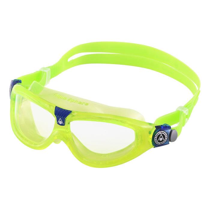 Lunettes de natation Seal Kid 2 pour enfants