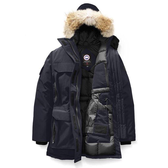 Women's Expedition Parka