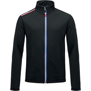 Men's Palmares Full-Zip Sweater