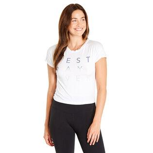 Women's Best Day Ever Mason T-Shirt