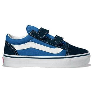 Kids' [11-3] Old Skool V Shoe