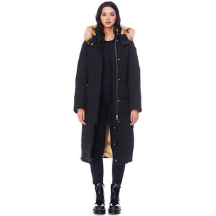 Women's Ecool Parka