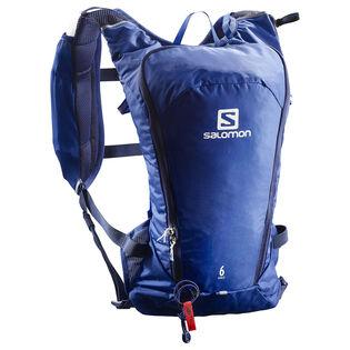 Agile 6 Set Backpack