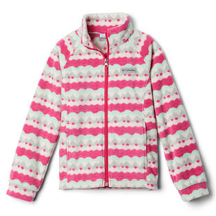 Girls' [2-4] Benton Springs™ II Printed Fleece Jacket