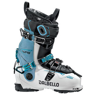 Women's Lupo AX 105 Ski Boot [2020]