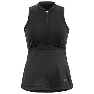 Women's Zircon Sleeveless Jersey