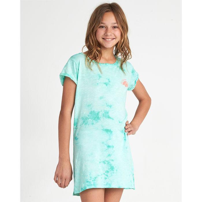 Junior Girls' [7-14] Last Quarter Dress