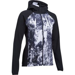 baf38679647 Women s Out Run The Storm Printed Jacket Women s Out Run The Storm Printed  Jacket · Under Armour