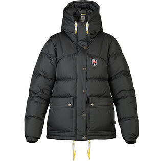 Women's Expedition Down Lite Jacket