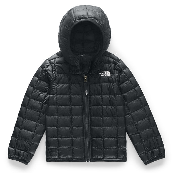 Kids' [2-6] ThermoBall™ Eco Hoodie Jacket
