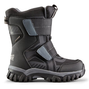 Kids' [11-7] Tron Nylon Winter Boot