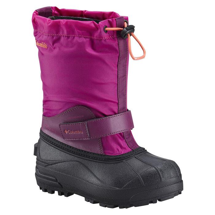 Juniors' [1-7] Powderbug™ Forty Boot