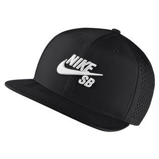 Men's SB Performance Snapback Hat