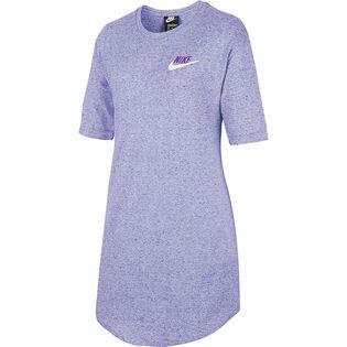Robe Sportswear en jersey pour filles juniors [7-16]
