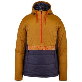Men's Glissade Anorak Jacket