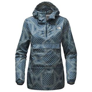 Women's Fanorak Jacket
