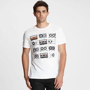 Men's Tapes T-Shirt