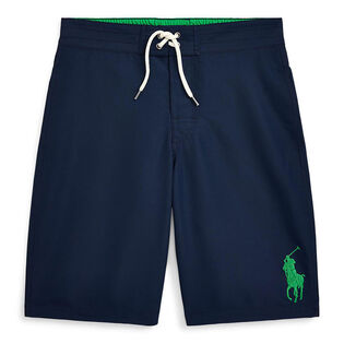 Junior Boys' [8-20] Sanibel Big Pony Swim Trunk