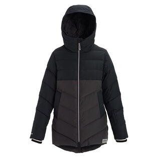 Women's Mora Moss Jacket