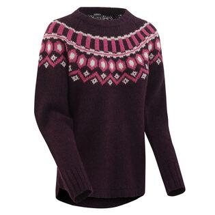 Women's Ringheim Knit Sweater