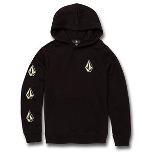 Junior Boys' [8-16] Deadly Stones Pullover Hoodie
