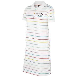 Robe à rayures Sportswear pour filles juniors [7-16]