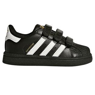 Babies' [4-10] Superstar Shoe