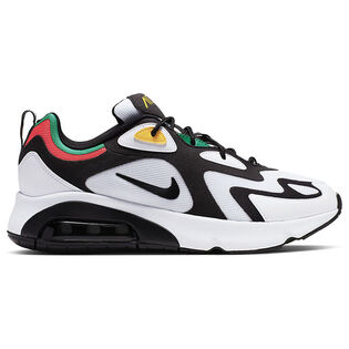 Men's Air Max 200 (200 World Stage) Shoe