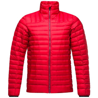 Men's Light Down Jacket