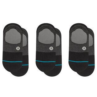Men's Gamut Super Invisible Sock (3 Pack)