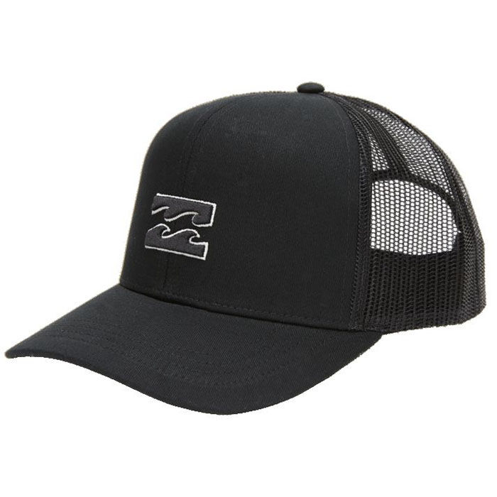 Casquette style camionneur All Day unisexe