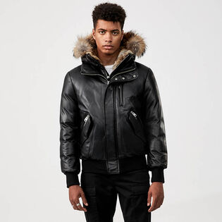 Men's Glen Jacket