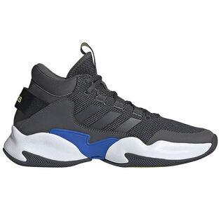 Men's Street Check Basketball Shoe