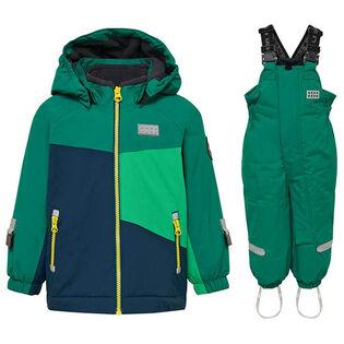Boys' [2-4] Julian 706 + Pan 704 Two-Piece Snowsuit