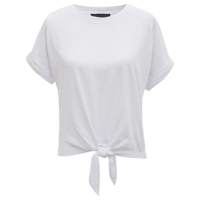 Women's All Day Tie T-Shirt