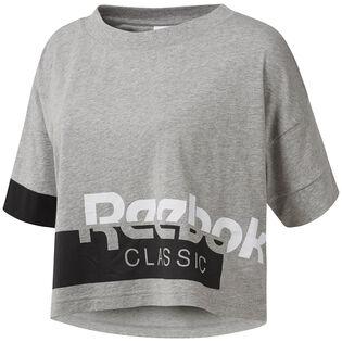 Women's Classics Cropped T-Shirt
