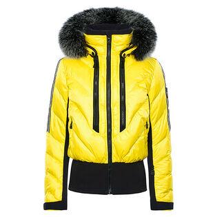 Women's Clara Fur Jacket