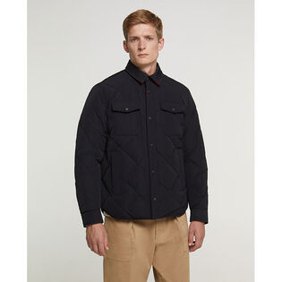 Men's Rowland Reversible Down Shirt