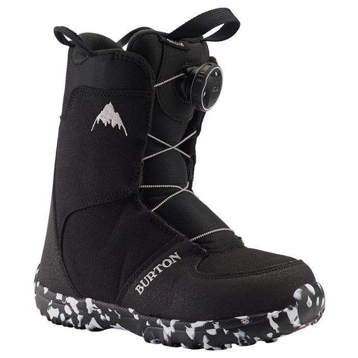 Kids' [1-3] Grom Boa® Snowboard Boot [2020]