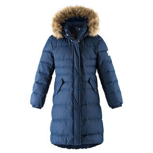 Junior Girls' [8-14] Satu Down Coat