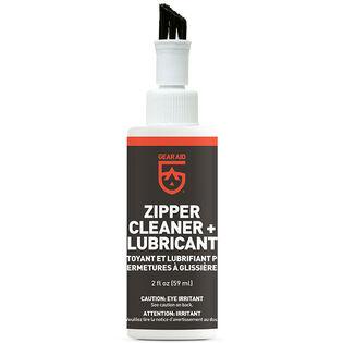 Zipper Cleaner + Lubricant (2 Oz)