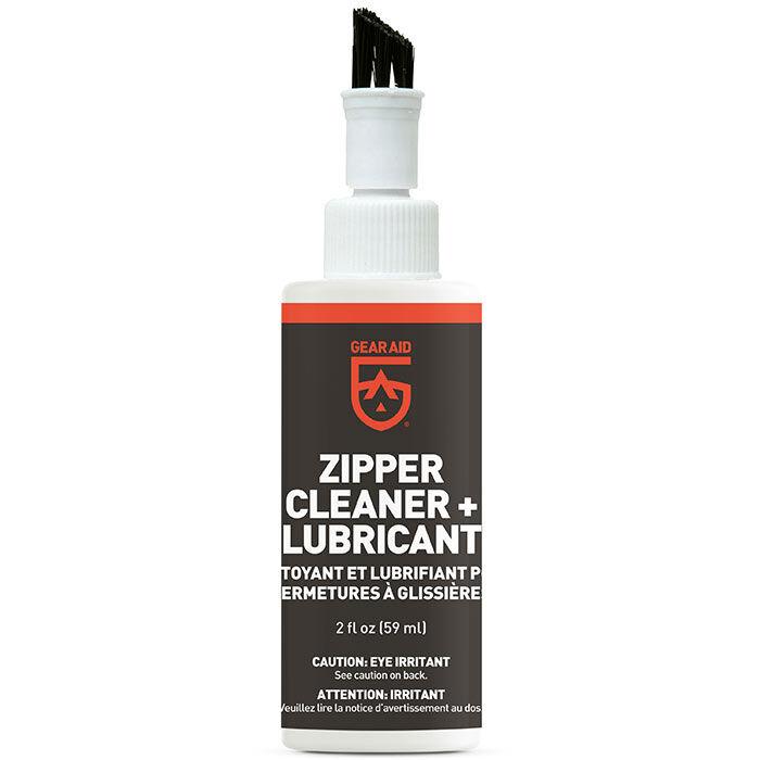 Nettoyant et lubrifiant pour fermetures à glissière (2 oz)