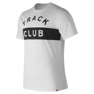 Men's Essentials Track Club T-Shirt