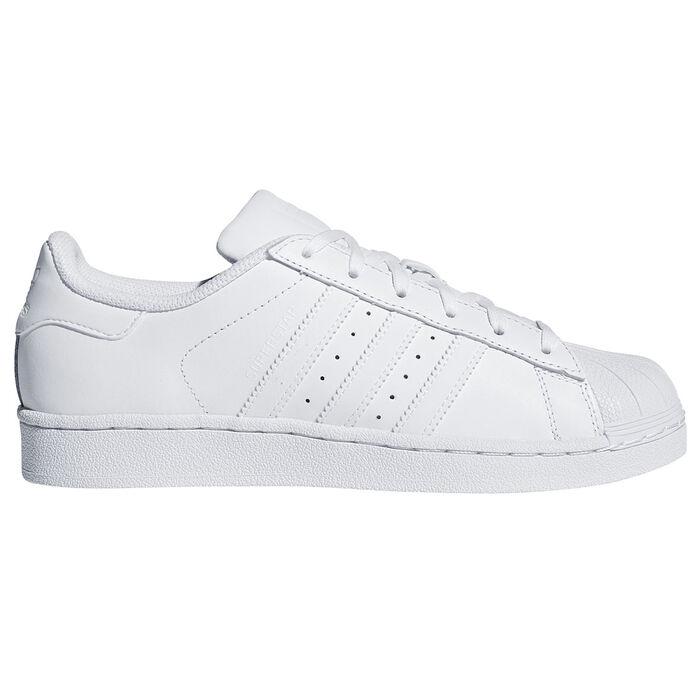 Juniors' [3.5-7] Superstar Sneaker