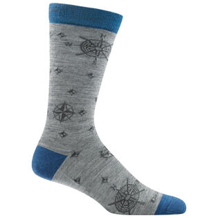 Women's Compass Crew Light Sock