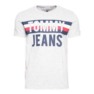 Men's Bold Logo T-Shirt