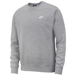 Men's Club Crew Sweatshirt