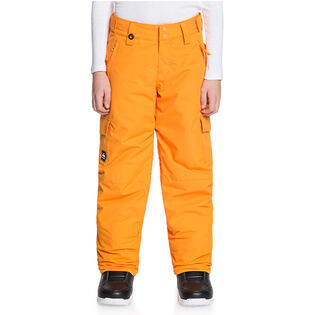 Junior Boys' [8-16] Porter Pant