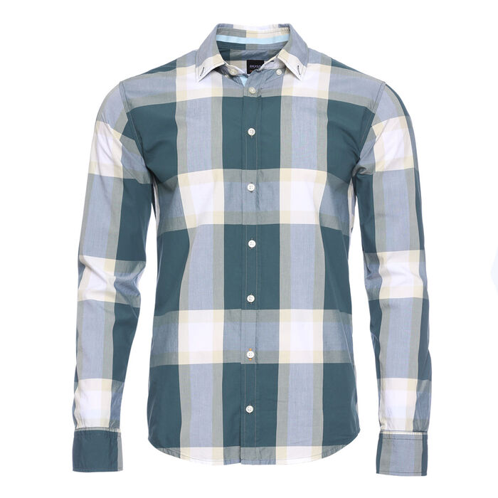 Chemise Mabsoot pour hommes