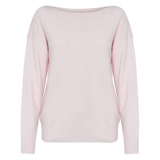 Women's Knitted Pullover Sweater